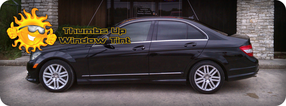 Window Tinting San Antonio - Banner 3